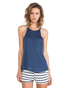 Ready for summer - LNA top