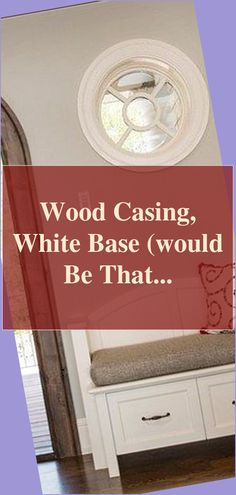 wood casing, white base (would be that way in foyer... but foyer has black front door and black closet doors... unless we change that to dark stained ... | 70S Wood Paneling | Wood Paneling Ceiling | Peel And Stick Wood Wall | Wall Paneling Ideas Bedroom. #instaartist #interior Paneling Makeover, Paneling Ideas, Stick On Wood Wall, Peel And Stick Wood, Woodworking As A Hobby, Woodworking Plans, Woodworking Projects, Black Front Doors, Wooden Front Doors