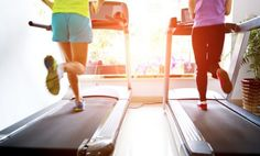 How A Treadmill Workout Can Improve Your Running Running Plan, Running On Treadmill, Running Workouts, Running Women, Personal Fitness, You Fitness, Running Magazine, Thing 1, Race Training