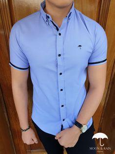 Cool Shirts For Men, Mens Polo T Shirts, Formal Shirts For Men, Stylish Mens Outfits, Stylish Shirts, Formal Men Outfit, Mens Designer Shirts, Indian Men Fashion, Mens Clothing Styles