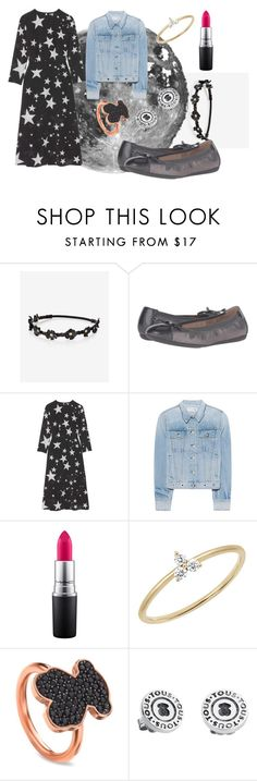 """""""Throwback Thursday."""" by patt-muvi on Polyvore featuring moda, Express, Geox, RIXO London, rag & bone, MAC Cosmetics, EF Collection, TOUS y fashionset"""