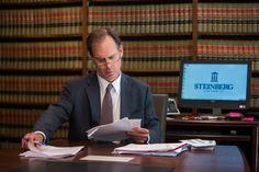 Malcolm Crosland - Charleston SC Workers' Compensation Attorney