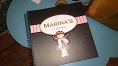 Maricotinha's.Gram -  Guestbook