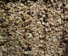 Rezept Müslikekse - ganz einfach und ohne Nüsse von Anmamo - Rezept der Kategorie Backen süß