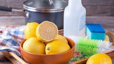 Looking for the best natural household cleaners? Need a chemical free solution to a spotless home? These are a few of my favorite cleaning products