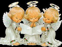 Cute Baby Angel in Heaven | Babies Angel - angels Fan Art