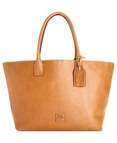 Good for work travel Dooney & Bourke Handbag, Florentine Medium Russel Bag - Dooney & Bourke - Handbags & Accessories - Macys