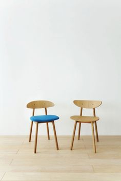 "takeovertime: "" (via Cobrina Wooden Furniture Collection by Torafu Architects 