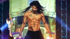 Shahid Kapoor is Destroying Every Gym Selfie with His Udta Punjab Workout Videos