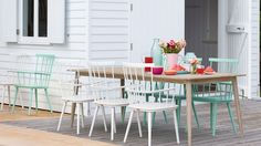Home :: Outdoor :: Chairs :: Merlot Dining Chair