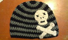 """After many request for a hat pattern I decided to come up with my """"favorite"""" which is a combination or patterns I have used over the years a..."""