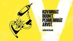 LVI-asentaja Oulu, Värväämö, Oulu: Töitä tarjolla ammatti LVI-asentajalle. Työt ovat uudiskohteissa Oulussa ja reissussa hieman kauempana.…