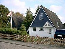 Berger-Touristik Ferienwohnungen und Appartements in Cuxhaven-Duhnen - GoogleMaps Lageplan
