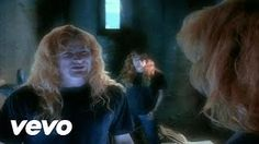 Megadeth - Sweating Bullets is #NowPlaying at http://localmusicplay.com/main/597/ Very sad news to hear the passing of Nick Menza.  #RIPNickMenza  Official video of Megadeth performing Sweating Bullets from the album.  Buy It Here: http://smarturl.it/t1po3x   Like Megadeth on Facebook: http://www.facebook.com/Megadeth  Follow Megadeth on Twitter: https://twitter.com/Megadeth  Official Website: http://www.megadeth.com  See more videos: http://www.youtube.com/user/MegadethTV