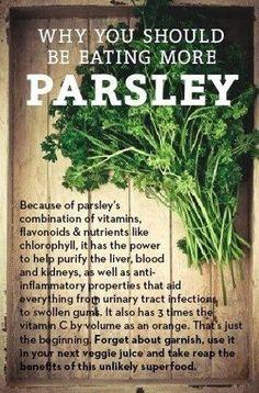 Eat plants! Paleo fruit & veg
