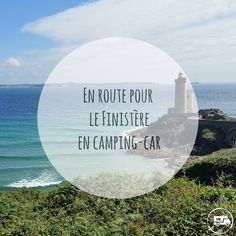 En route pour la pointe du monde, ou plutôt, pour le Finistère en camping-car ! #Finistere #Bretagne #bzh #camper #campingcar #travel #trip #voyage Camping Car, Travel Oklahoma, London Underground, Portugal Travel, Yogyakarta, Death Valley, Alberta Canada, New York Travel, United Arab Emirates
