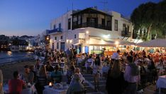 greek islands-Mykonos