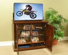 featured phoenix tv lift cabinet single phoenix tvcustom cabinetrytv
