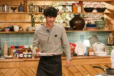 Jung Joon Young to Leave tvN's 'House Cook Master Baek' | Koogle TV