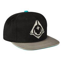 Halo Fireteam Osiris Premium Snap Back Hat Gamer Gifts, Snap Backs, Cool Gifts, Halo, Guys, Fashion, Moda, Fashion Styles, Corona