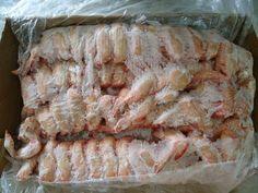 thịt gà đông lanh nhập khẩu