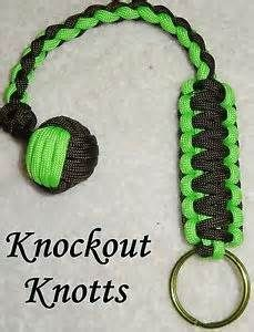 monkey fist paracord keychain instructions - Bing Images