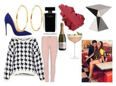 """Essa mina é louca - Anitta"" by de-garbelini ❤ liked on Polyvore featuring American Vintage, Citizens of Humanity, Narciso Rodriguez, Bobbi Brown Cosmetics, Driade and Crate and Barrel"