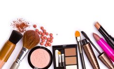 As each year passes by, we become more aware of the ingredients that are in our makeup. Here are 12 of the best organic makeup brands in the business. Best Organic Makeup, Organic Makeup Brands, Natural Makeup, Natural Eyebrows, Organic Beauty, Makeup Blog, Makeup Kit, Beauty Makeup, Hd Makeup