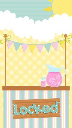 Baby Girl Wallpaper Iphone Yellow 29 Ideas For 2019 Baby Girl Wallpaper, Summer Wallpaper, Hello Kitty Wallpaper, Wallpaper For Your Phone, Locked Wallpaper, Cellphone Wallpaper, Cool Wallpaper, Mobile Wallpaper, Chevron Wallpaper