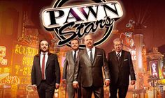 Pawn Stars has arrived on the reels - read the full review and to see what all the fuss is about here: https://www.fiett.com/slots/pawn-stars/