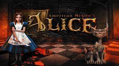 american mcgees alice wallpaper pack 1080p hd, 1920x1080 (389 kB)