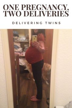The birth story of our identical twin boys on Two Boys One Pup. Both boys were delivered vaginallg, however, they were born hours apart and in very different ways! #pregnancy #twinpregnancy #pregnant #pregnantwithtwins #twins #labor #babies #identicaltwins #moms #parenthood #motherhood #forceps #childbirth #easybirth #landstuhl #havingkids #kids #abroad #mixedbabies #parenting #delivery #deliveryroom #havingtwins #multiples