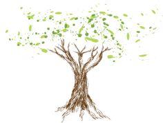 dibujos de arboles - Buscar con Google
