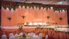 Marriage stage decoration pinteres 3 tulips worth all the money wedding stages look amazing junglespirit Image collections