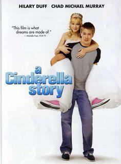 A Cinderella Storey