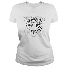 Leopard Face T Shirts, Hoodie