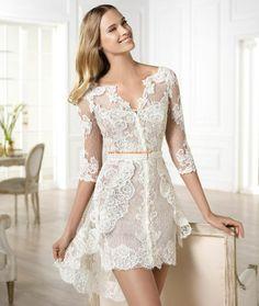 Pin by Vestido de novia 2014 on vestidos de novia precios 2014