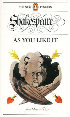 As you like it / William Shakespeare ; edited by M. M. Mahood