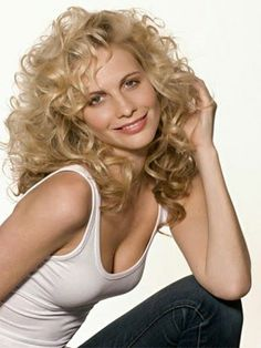 curly Hairstyles 2014