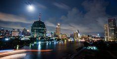 Bangkok - Thailand (byNagaraju Hanchanahal)