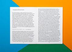 David Ortiz | Undefining Graphic Design. Research, Boundaries & Criticism | thesis, book / Bench.li