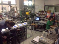 #mariotti&C #micromotors #millingmachines #eccellenzadentale #unidi #madeinitaly