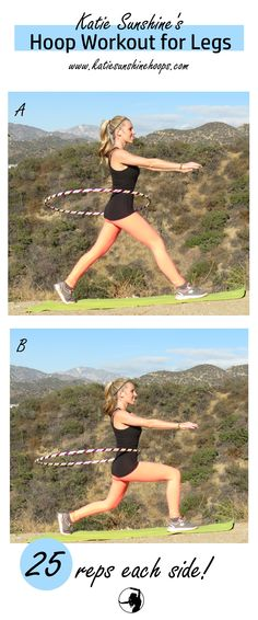 Get that butt in shape with a hoop! For Your Health, Fun Workouts, Yoga Fitness, Hoop, Sunshine, Running, Shape, Racing, Fit