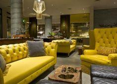 napa interior design | Morimoto Napa: Blending Culinary Creativity and Interior Design