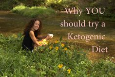 Why a Ketogenic Diet