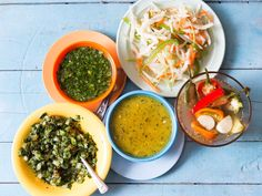 Five condiments from five Caribbean islands to eat way more than five times a week | Saveur