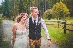 Carley & Dan's gorgeous handmade Bohemian wedding   Love Out Loud Studios