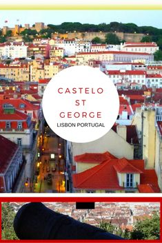 Comment on Castelo St George Lisbon – Family Travel Guide by Rosie @Eco-Gites of Lenault
