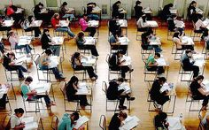 More children treated for anxiety because of exam pressure - Pressure on pupils to do well in exams at top independent schools has led to an increase in the number of children being treated for anxiety.