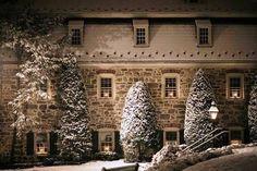 MORAVIAN CHRISTMAS - my hometown, Bethlehem, PA